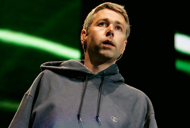 "Adam ""MCA"" Yauch / Aug 5, 1964 - May 4, 2012"