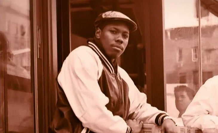 Scott La Rock / March 2, 1962 - Aug 27, 1987