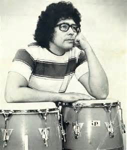 Ray Barretto / April 29, 1929 - Feb 17, 2006