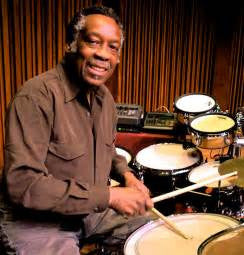Clyde Stubblefield / April 18, 1943 - Feb 18, 2017