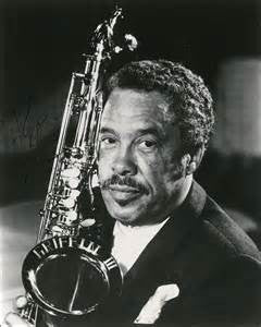 Johnny Griffin / April 24, 1928 - July 25, 2008