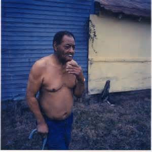 Junior Kimbrough / July 28, 1930 - Jan 17, 1998