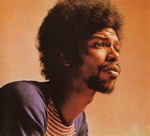 Gil Scott-Heron / April 1, 1949 - May 27, 2011