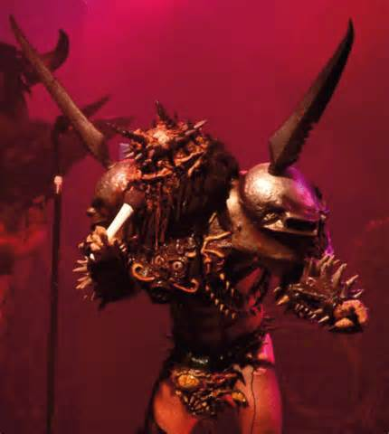 Dave Brockie / Aug 30, 1963 - March 23, 2014
