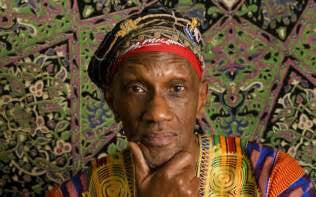 Bernie Worrell / April 19, 1944 - June 24, 2016