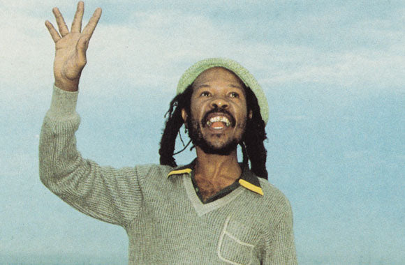 Yabby You / Aug 14, 1946 - Jan 12, 2010