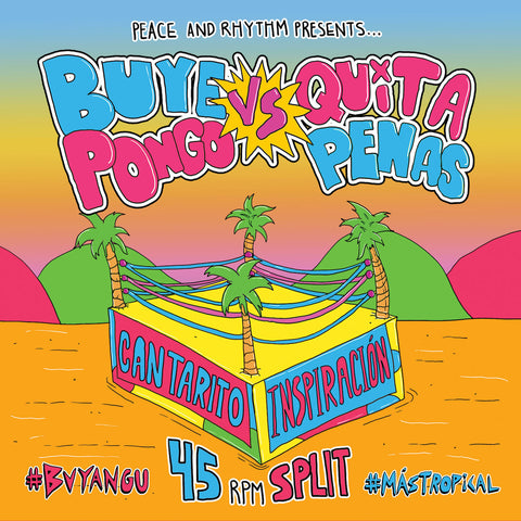 Buyepongo vs. Quitapenas digital download