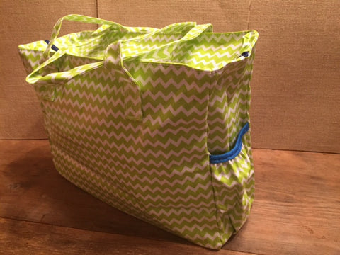 Diaper Bag/Fun Bags - Sweet as Jelly