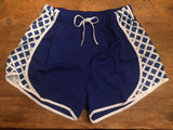 Monogrammed Running Shorts - Sweet as Jelly