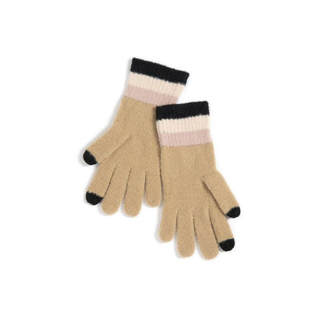 Shiraleah Delany Touch Gloves