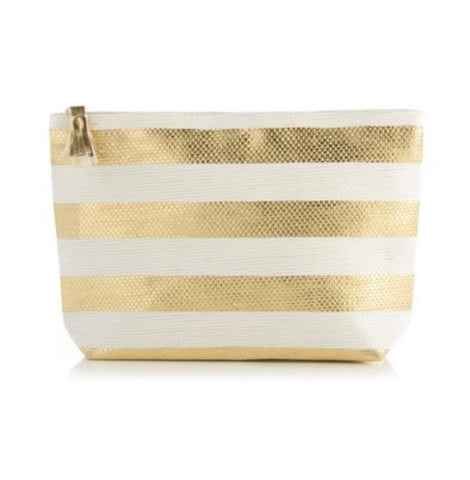 Marta zip up pouch