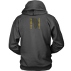 AFRICAN COUNTRIES UNISEX  HOODIES