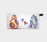 Robot Love Pencil Case