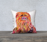 Fan Art Chewie