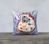 Hedgehog Pillowcase