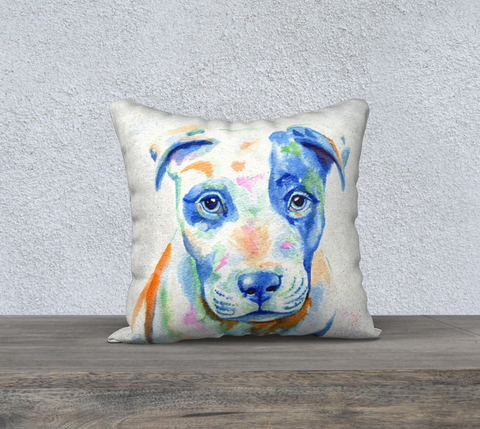 Dog Pillowcase