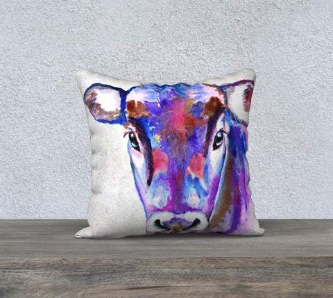 Cow Pillowcase