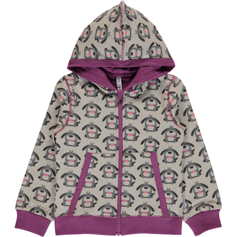 Maxmorra Organic Cotton Dog Hoody