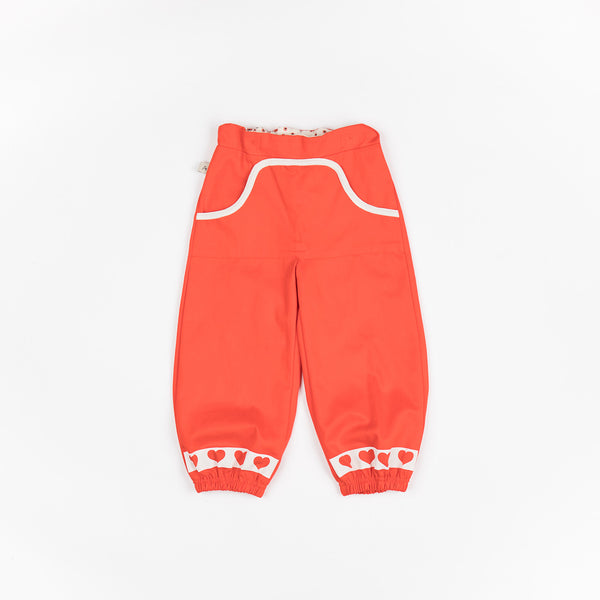 Alba Albababy Claire Baggy Pants Fiesta