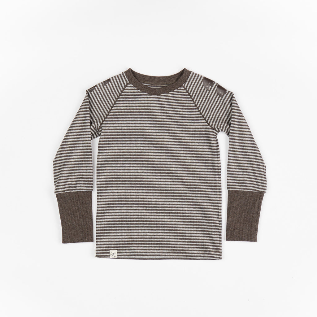 Alba Albababy Henrik Blouse Java Striped