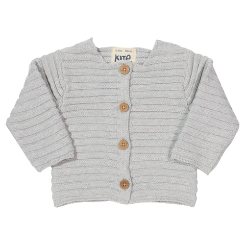 Kite Organic Clothing My First Cardi