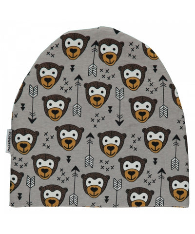 Maxomorra Hat Monkey/Bear