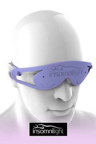 Insomni-Light: Revolutionary LED Sleep Mask
