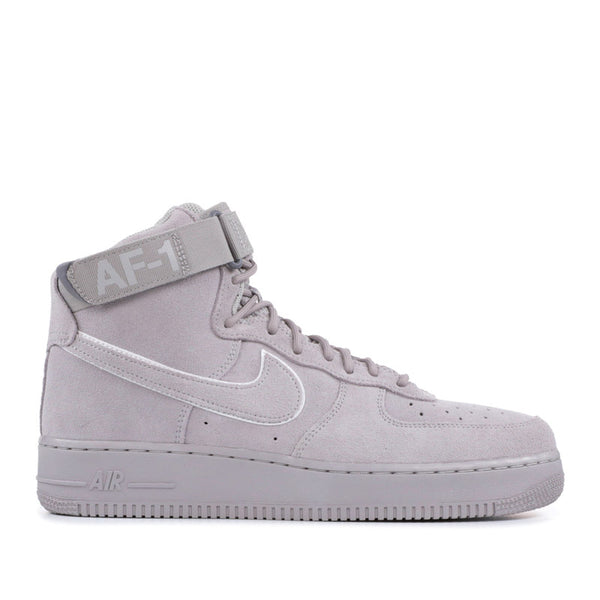 NIKE AIR FORCE 1 HIGH '07 LV8 SUEDE AA1118-003 ⓗ