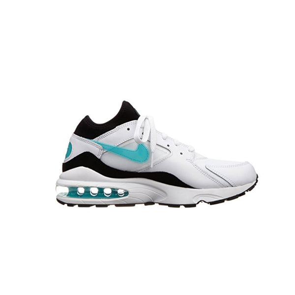 d1c5346cf22 Sold Out Air Max 93 WHITE DUSTY CACTUS BLUE BLACK 1 306551-103