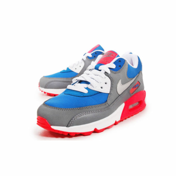Nike Air Max 90 GS pink/blue 307793-407