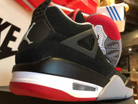 Nike Mens Air Jordan 4 Retro 308497-089