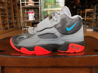 Nike Air Max Speed Turf (GS) 535735-036