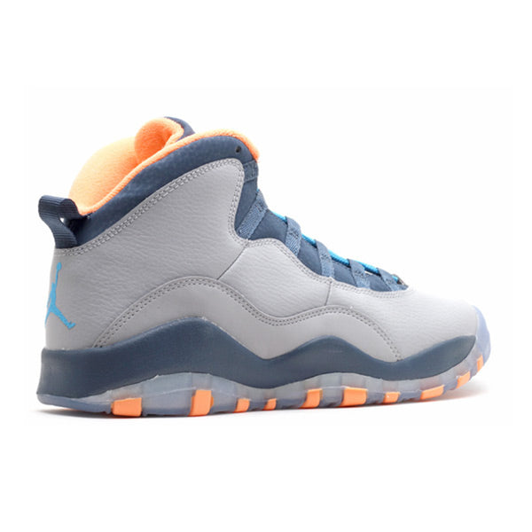 "Jordan 10 Retro GS ""Bobcat"" 310806-026"