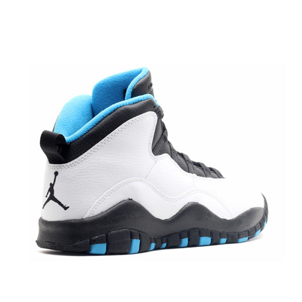 Jordan X 10 Retro GS Powder Blue 310806-106