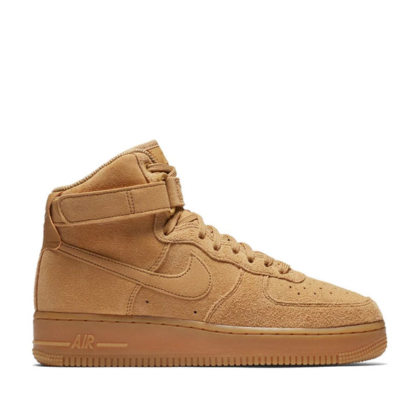 Nike WMNS Court Air Force High Hi SE 860544-700 ⓗ
