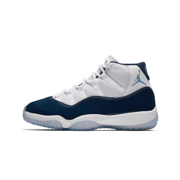 Air Jordan 11 Retro Win Like 96 378037-123