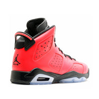 "Air Jordan 6 Retro ""Infrareds"" (GS) 384665-623"