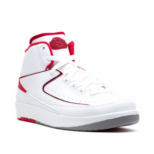 Jordan 2 II Retro (GS) 395718-102