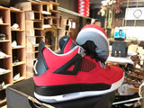 NIKE AIR JORDAN RETRO 4 IV (GS) 408452-603