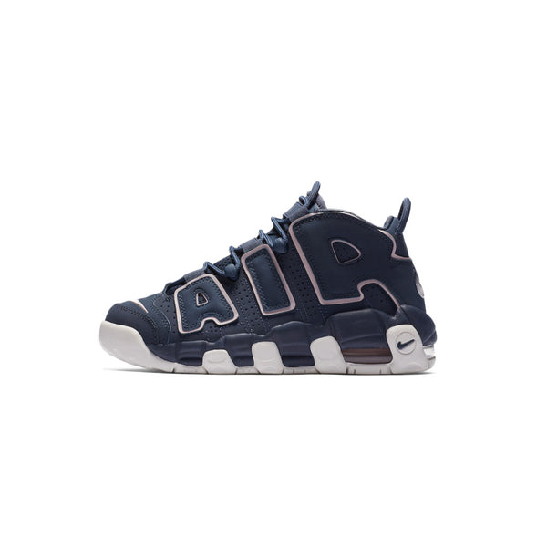 AIR MORE UPTEMPO (GS) Thunder Blue/Particle Rose 415082-402