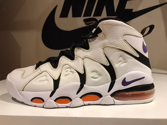 NIKE AIR MAX CB '34 (GS) 415183-100