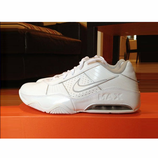Nike Air Max Full Court Low GS 443798-101