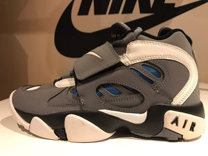 Nike Air Diamond Turf II (GS) 487658-010