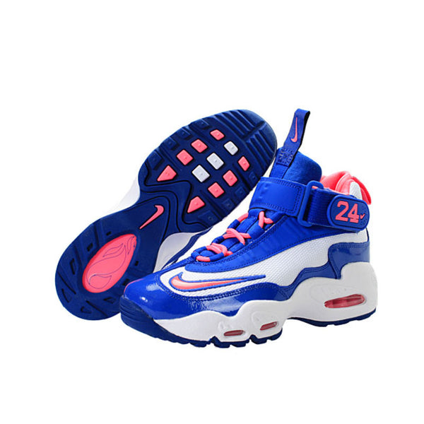 Nike Air Griffey Max 1 (GS)  552983-100