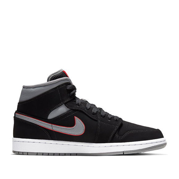 Mens Air Jordan 1 Mid 554724-060