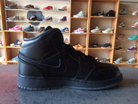 Jordan Air 1 Mid (GS) 554725-021