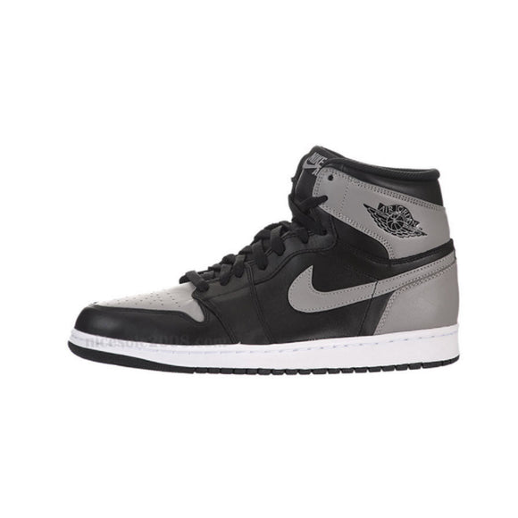 "Air Jordan 1 Retro High OG ""Shadow"" 555088-013"