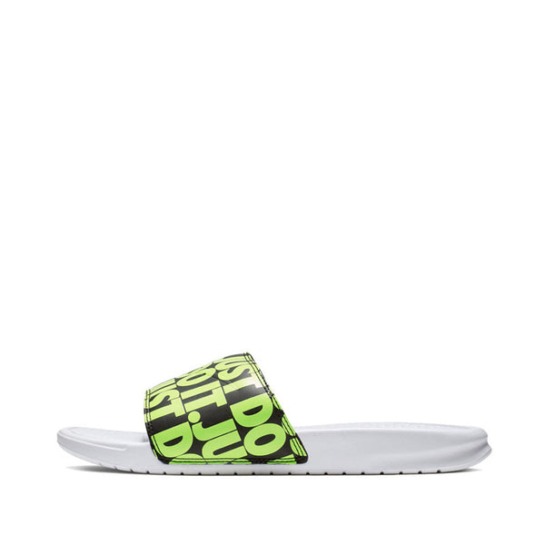 Nike Mens Benassi JDI 631261-103 Slide Sandals