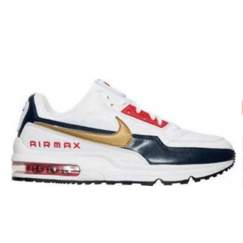 AUTHENTIC NIKE Air Max LTD 3 Premium  695484-186