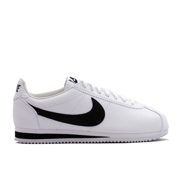 NIKE CLASSIC CORTEZ LEATHER  749571-100 ⓗ